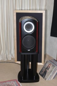 TAD / Pioneer Hi - Fi Loudspeaker