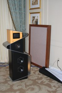 New Hi - Fi Speaker Design