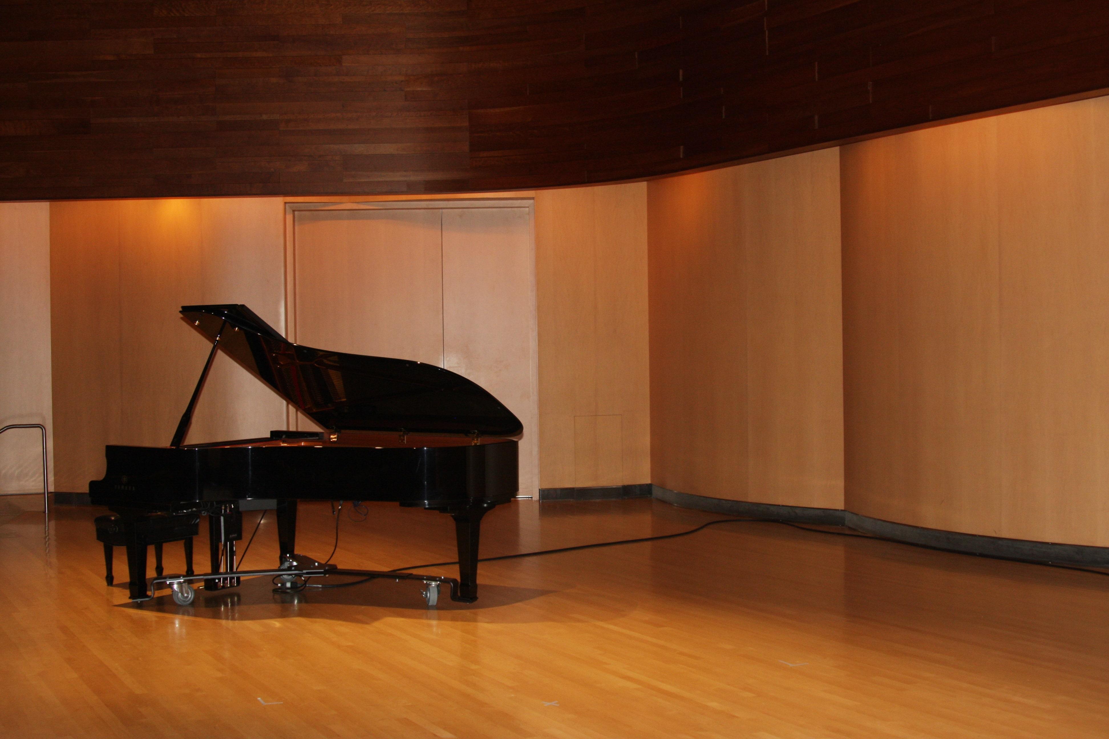 Recording studio construction techniques acoustic fields for Music studio flooring