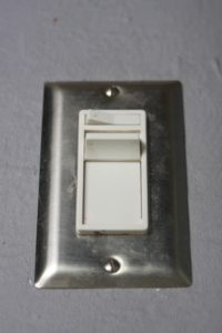 Residential Dimmers