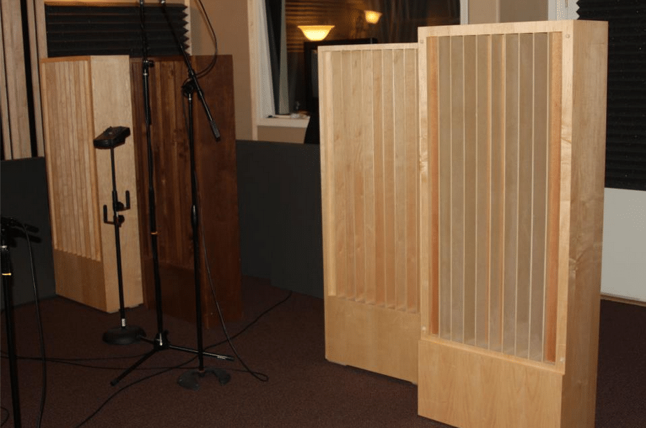 Diy Acoustic Diffuser Kit Qrd 7