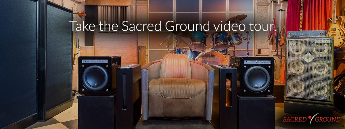 sacred-ground-video-tour-acoustic-foam