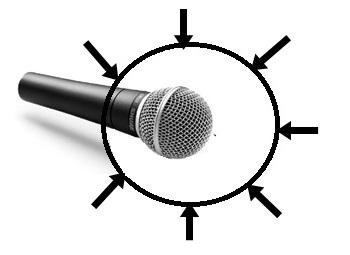 Omni Directional Microphone