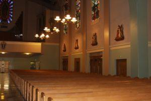 Large Church Room