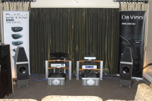 A Dedicated Listening Room