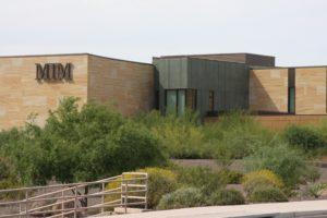 MIM - Scottsdale, AZ.