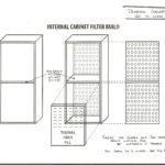BDA-DIY Internal Perforated Absorber