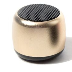 Photo of a micro speakers