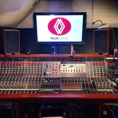 Studio Foam