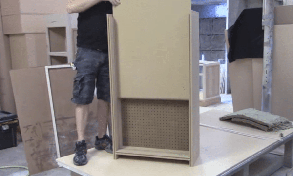 diy diaphragmatic absorber dual front wall