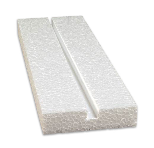 Styrofoam like egg cartons are not diffusers