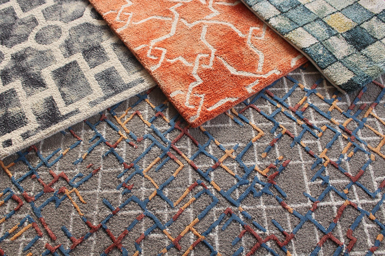 Can Carpet Be Used as an Acoustic Treatment?