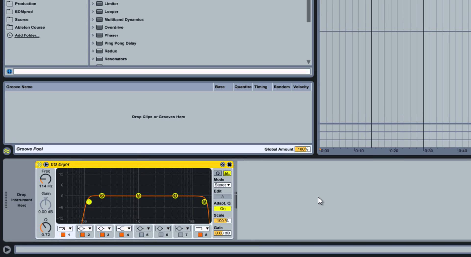 5 Quick and Easy Ableton Live Workflow Tips – YouTube