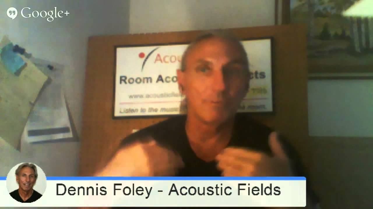 A Reverb Acoustic Treatment Discussion