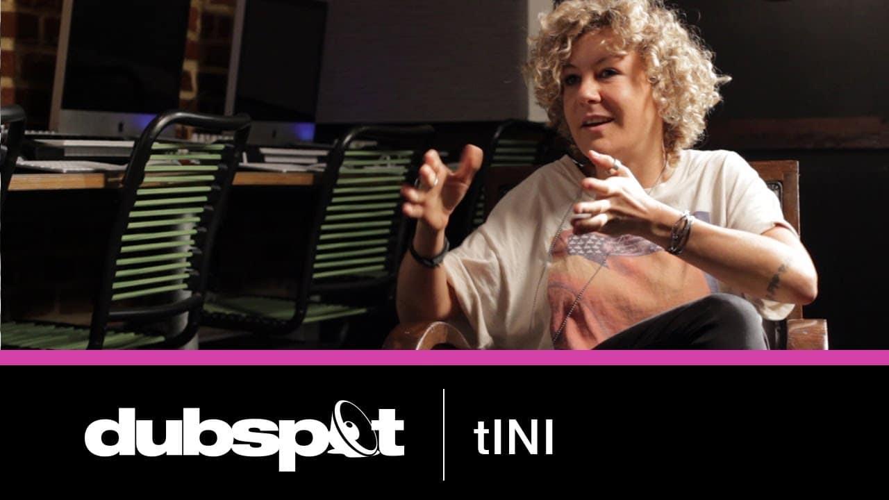 DJ / Producer tINI (Desolat / Berlin) Talks Musical Inspiration, DJing, Production, and More! – YouTube
