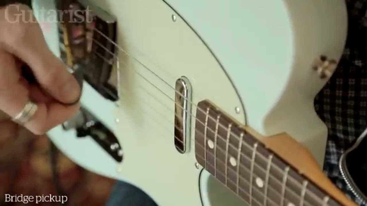 Fender Classic Player Baja '60s Telecaster, Triple Tele & Strat HH review demo – YouTube
