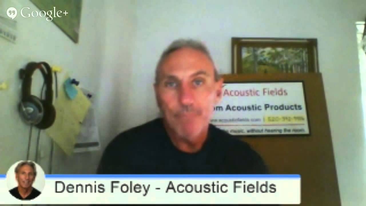 How To Apply The Bonello Graph In Room Acoustics