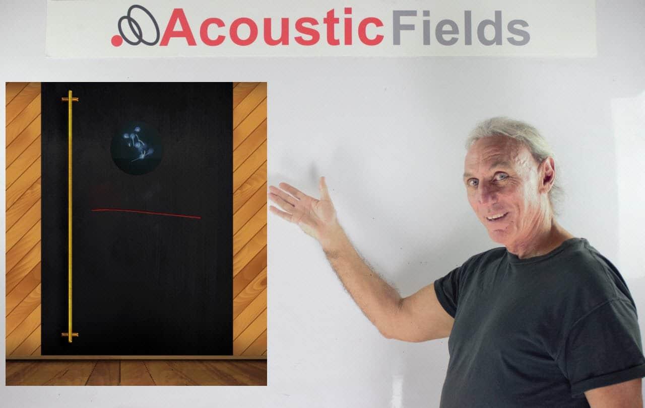 How To Build A Recording Studio Door