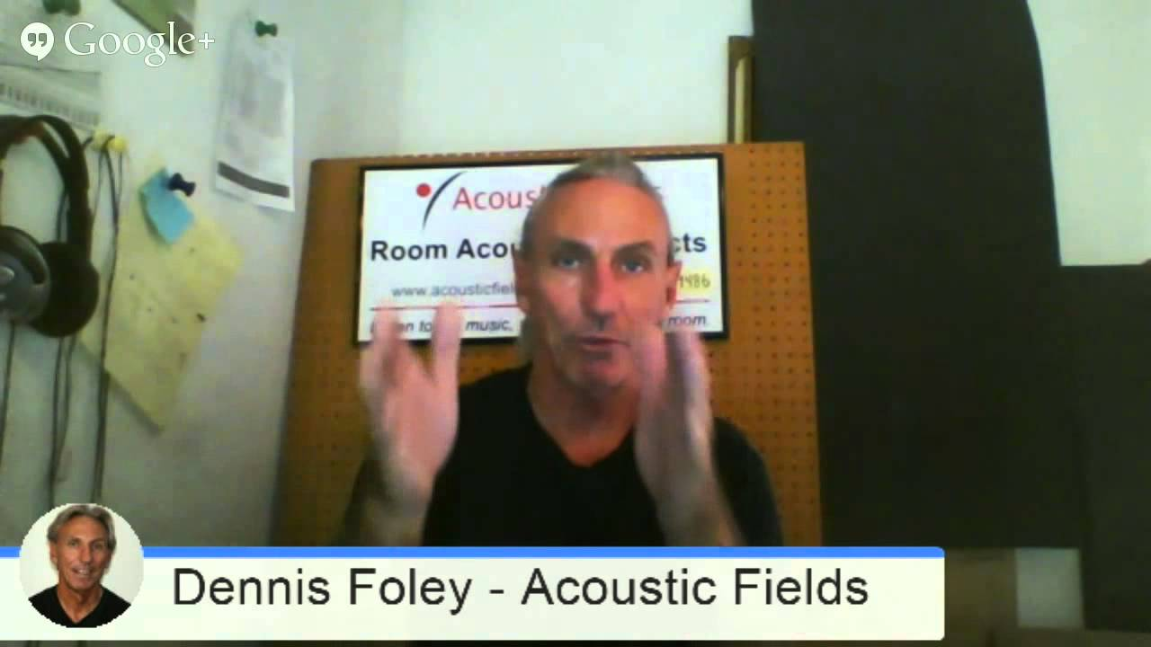 How To Use Our Acoustic Foam In Our DIY Bass Absorber Panels