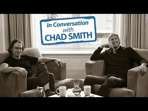 In conversation: Chad Smith with Stone Gossard – YouTube