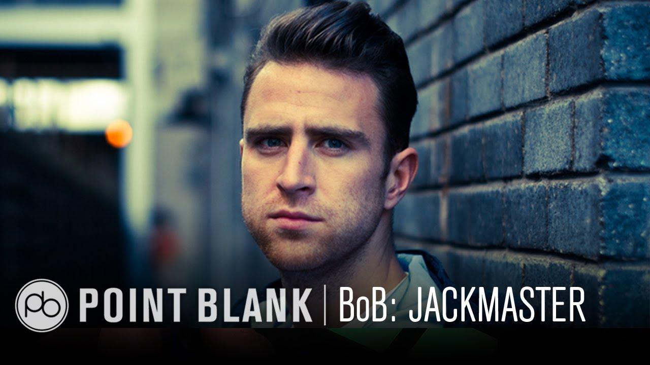Jackmaster: Interview @ DJ Mag Best of British Awards 2014 – YouTube