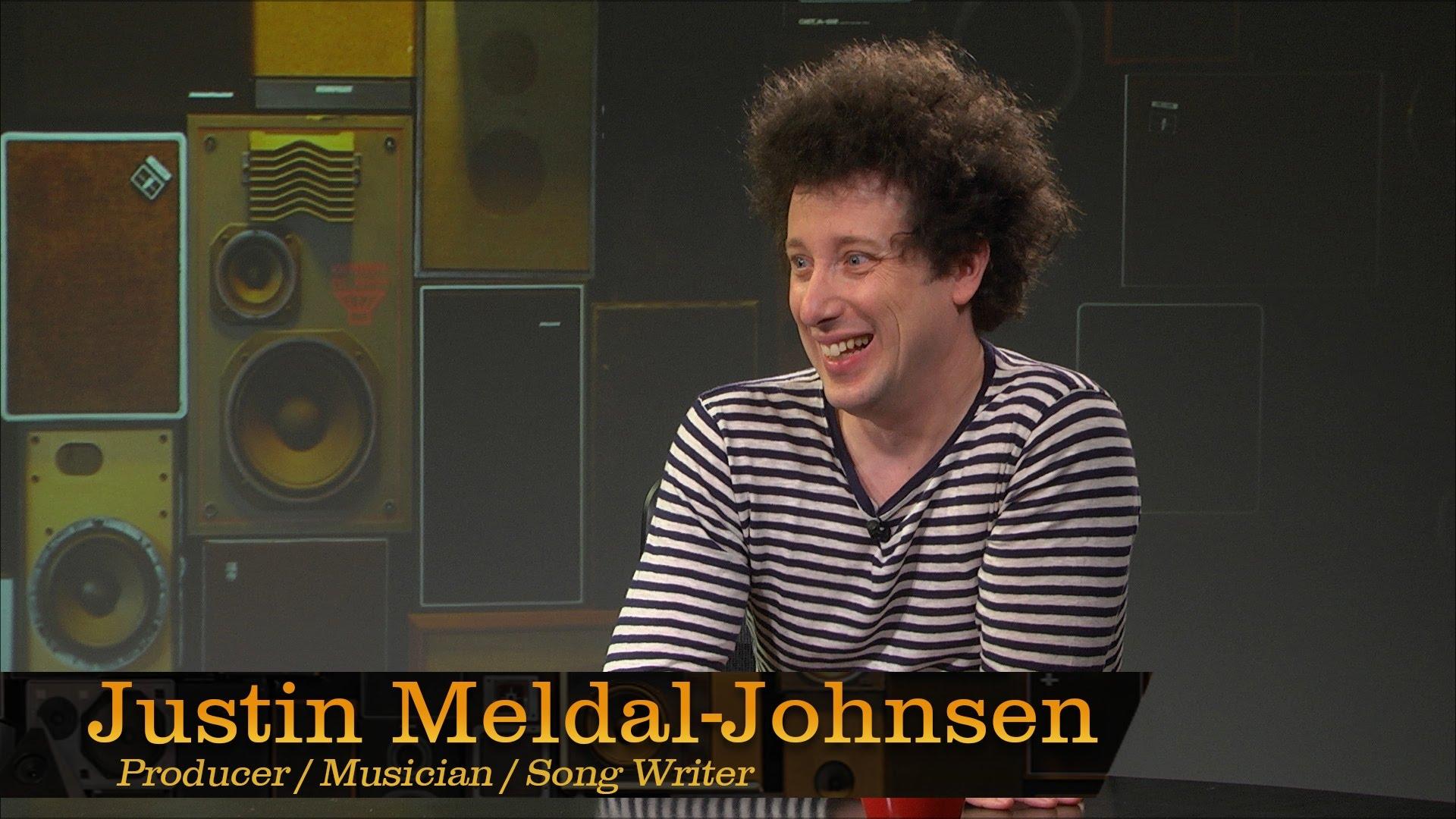 Justin Meldal-Johnson – Pensado's Place #174 – YouTube
