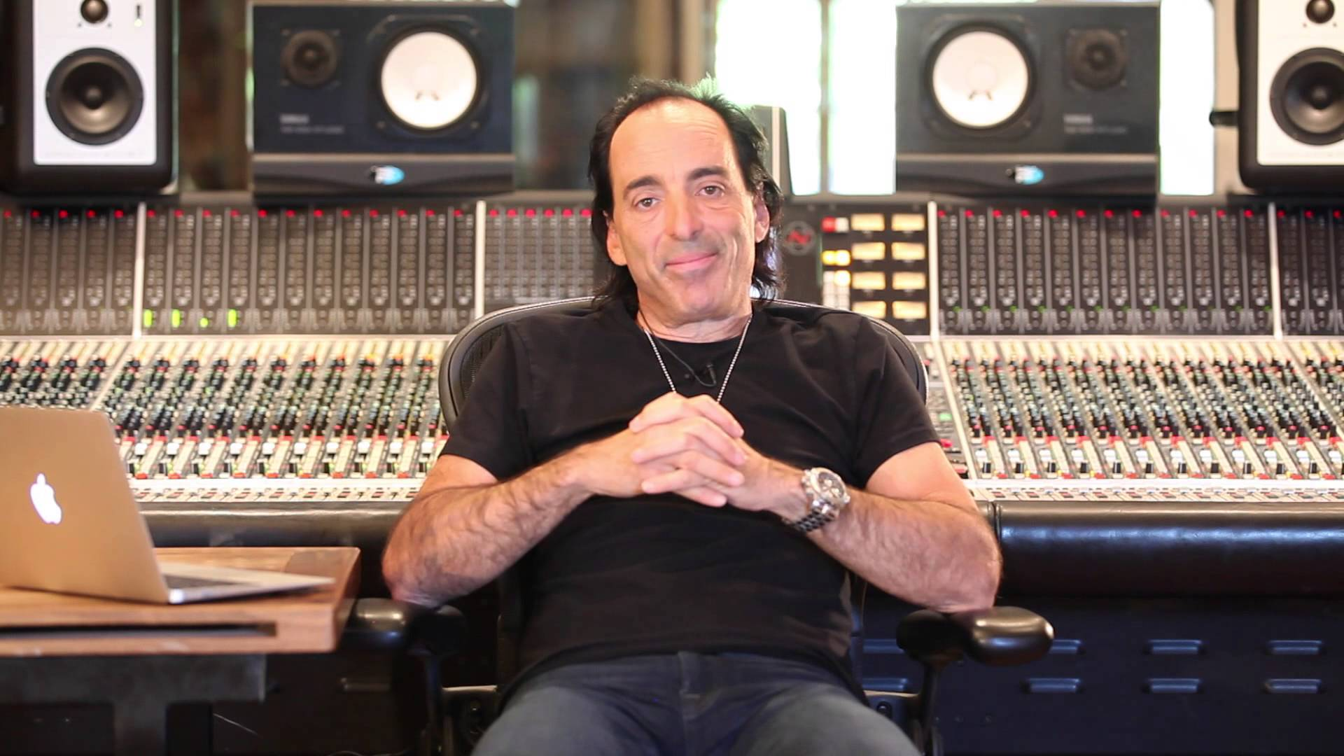 Mix With The Masters – Q&A with Chris Lord-Alge – YouTube