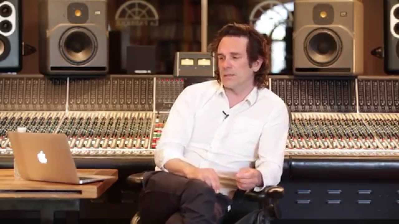 Mix With The Masters – Q&A with Tom Elmhirst – YouTube