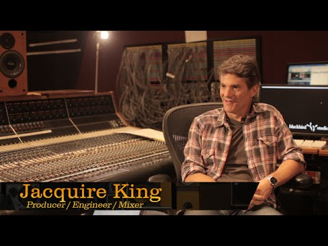 Producer/Engineer Jacquire King – Pensado's Place #183 – YouTube