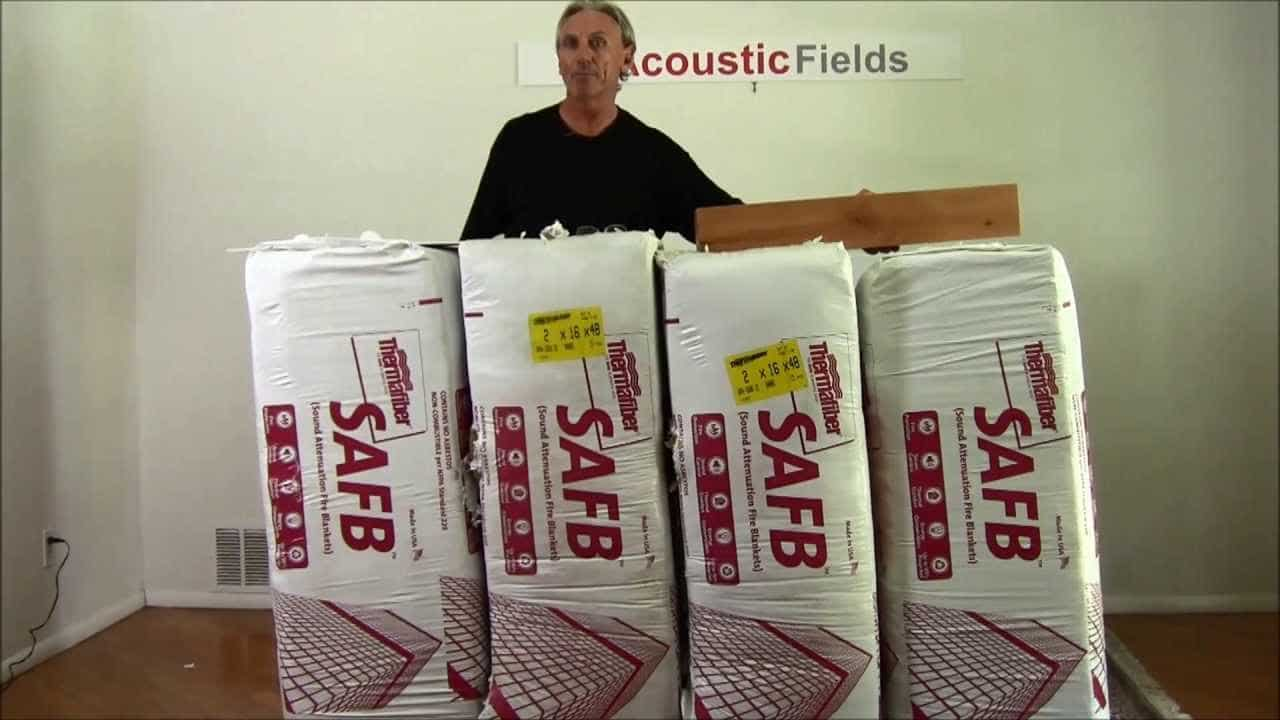 Room Acoustics – More Than Foam