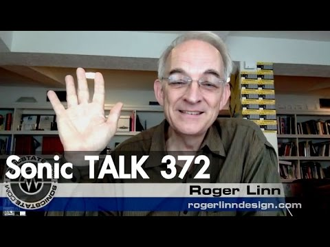 Sonic TALK 372 – Roger Linn's Linnstrument – YouTube