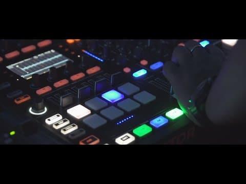 The Future of DJing – Carl Cox – YouTube