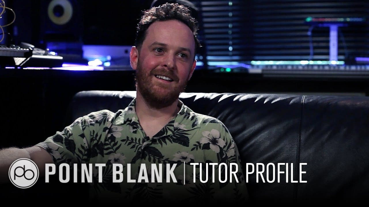 Tutor Profile: John Watson (BBC, Channel 4, Sony BMG) – YouTube