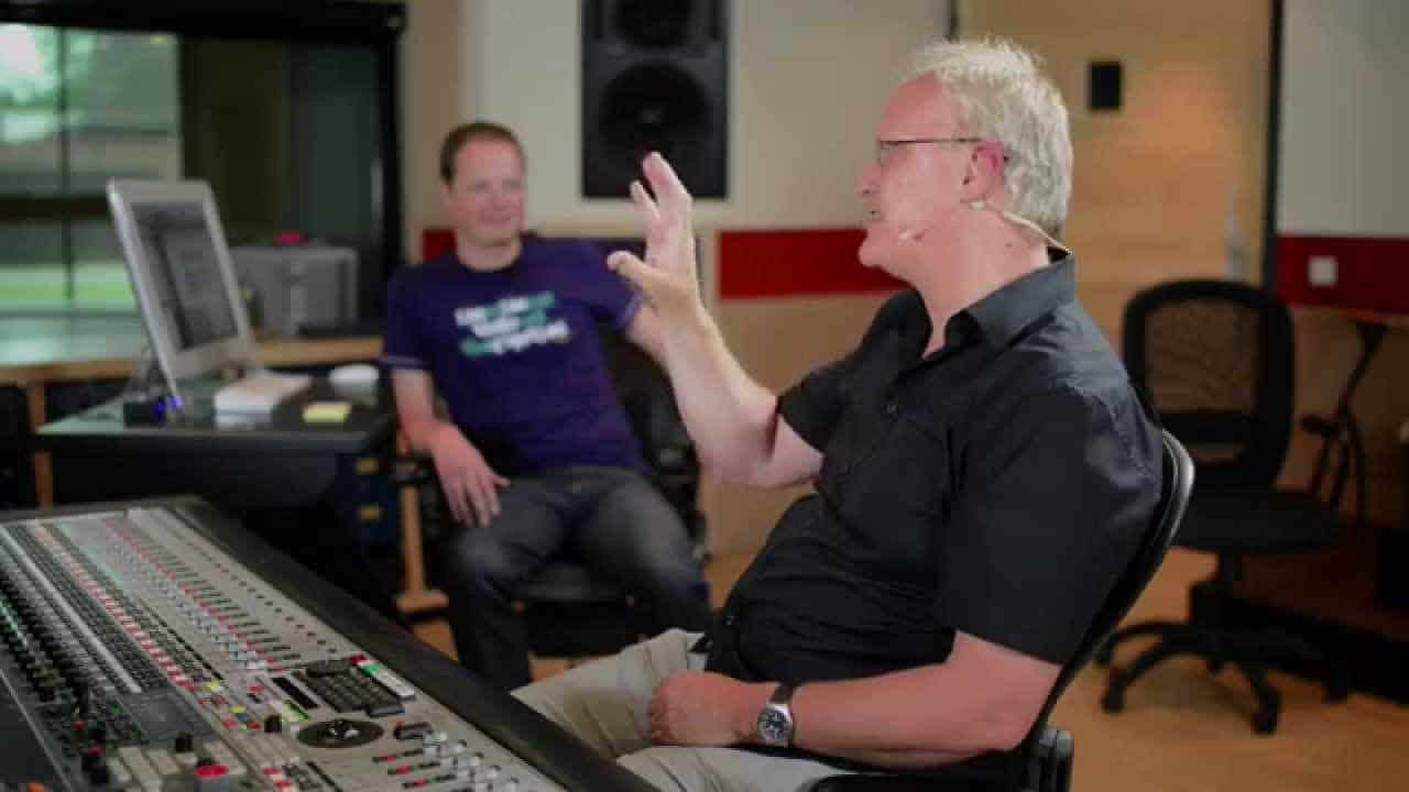 Working With The Auro 3D Format In Music Recording & Production – YouTube