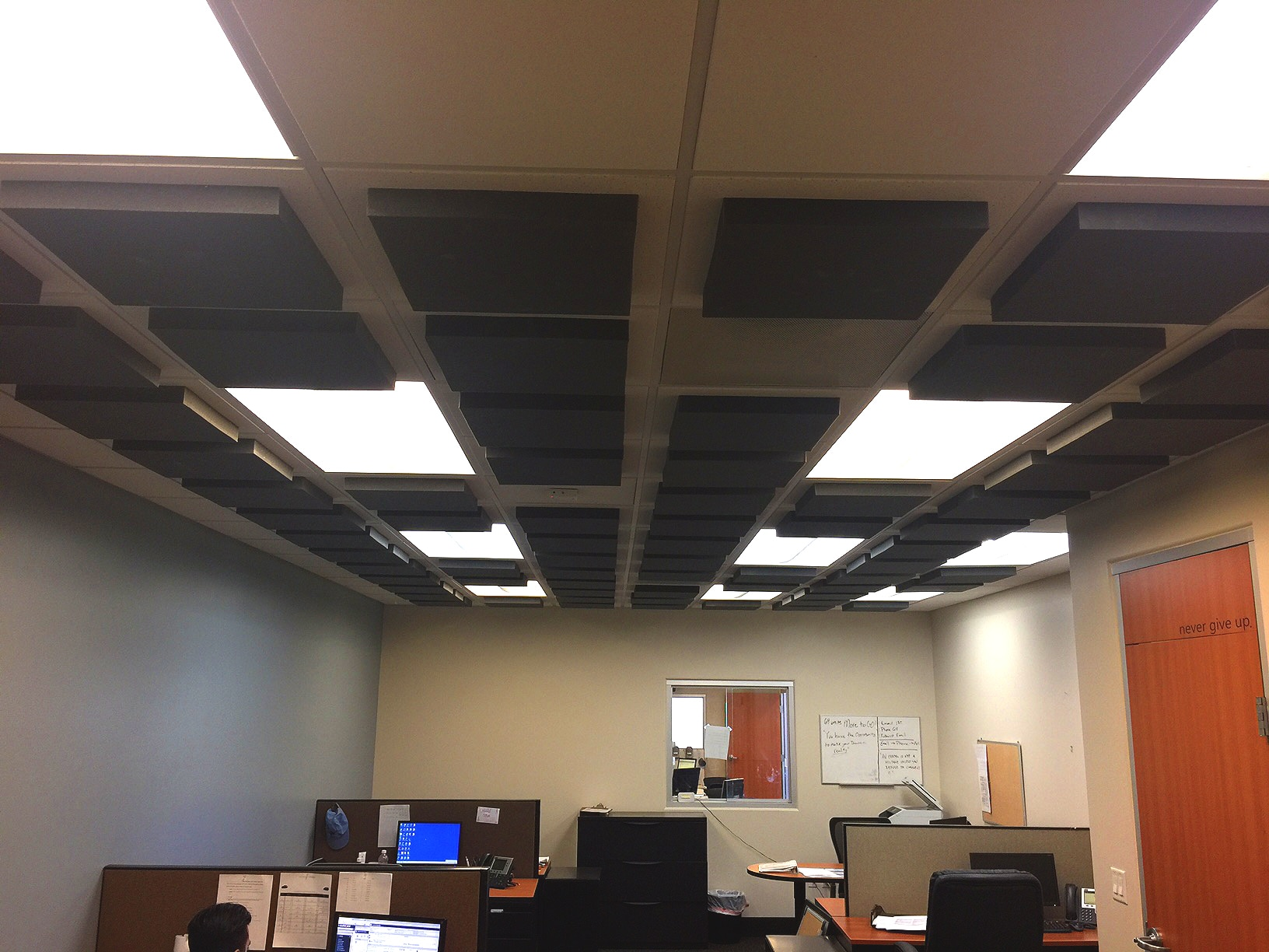 Suspended ceiling foam tile dailygadgetfo Images