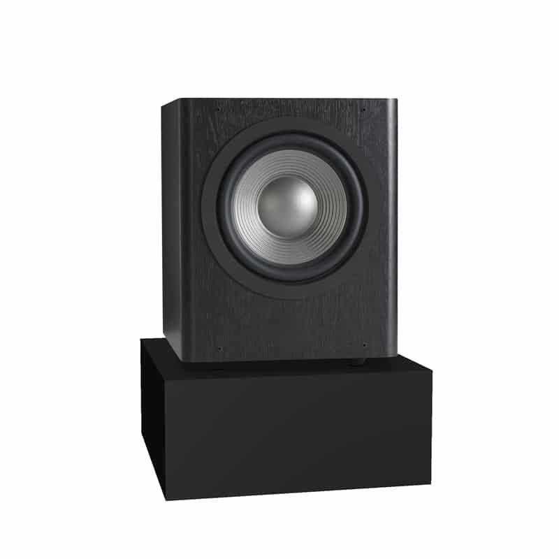 Speaker Vibration Dampener