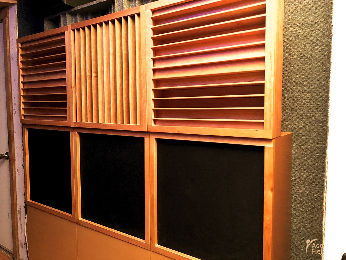 Sound Proofing Vs. Sound Treatment