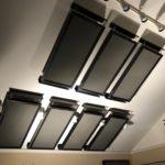 Nick-Ceiling Panels