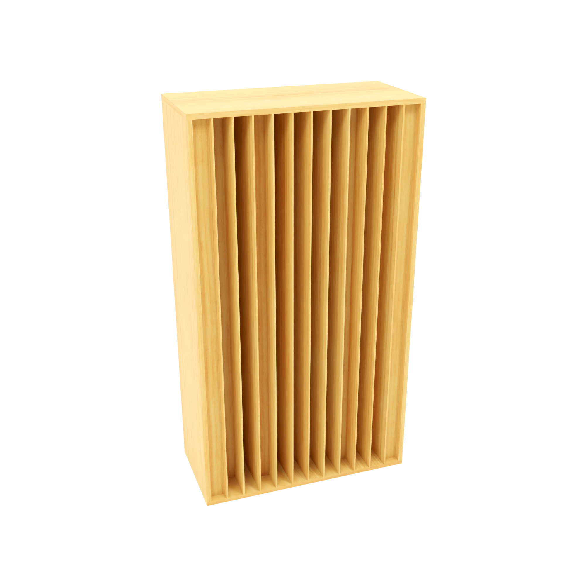 Product image of a QD-13 Quadratic Diffuser