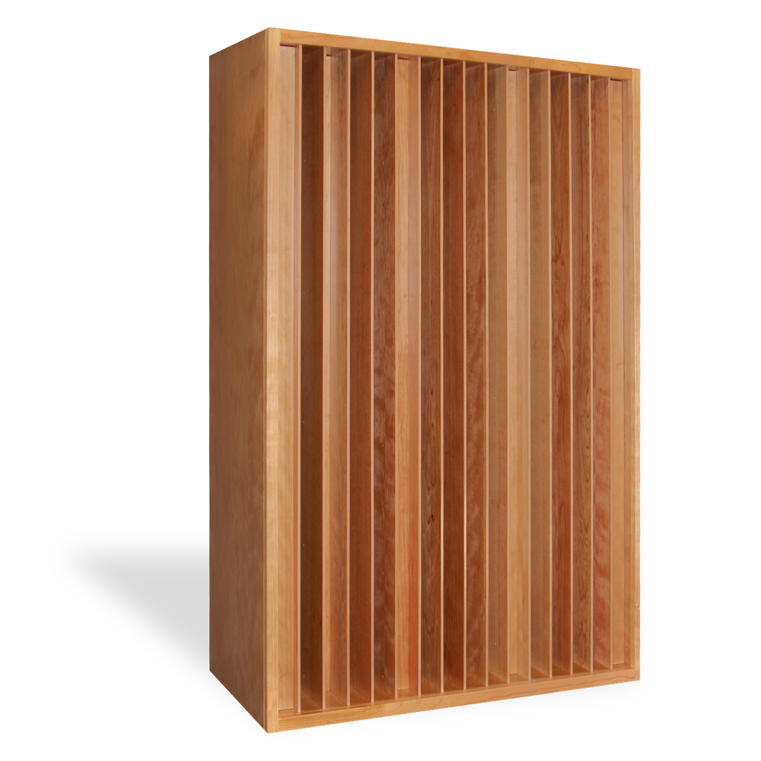 Product image of a QD-17 Quadratic Diffuser