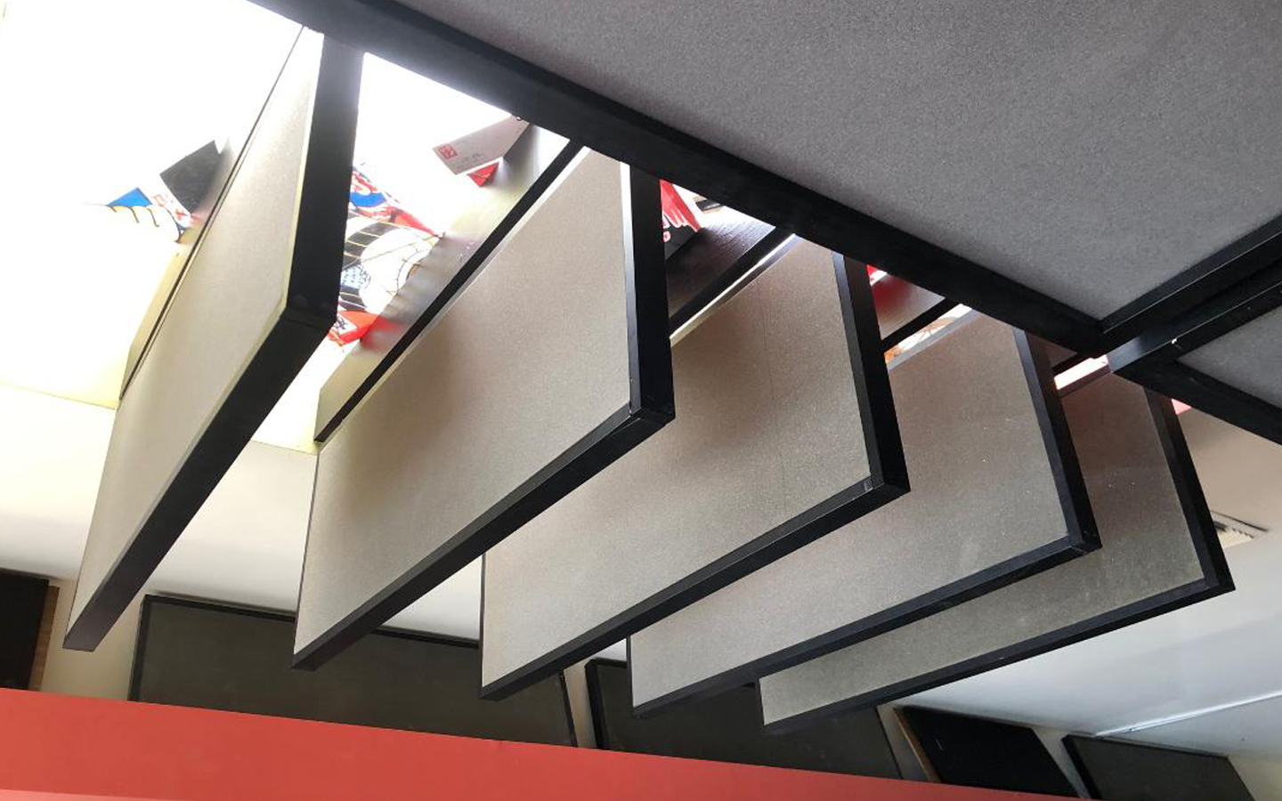 Ceiling Foam Panels: What You Need To Know