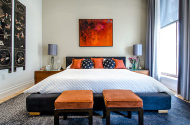 Reducing Road Noise In Bedroom