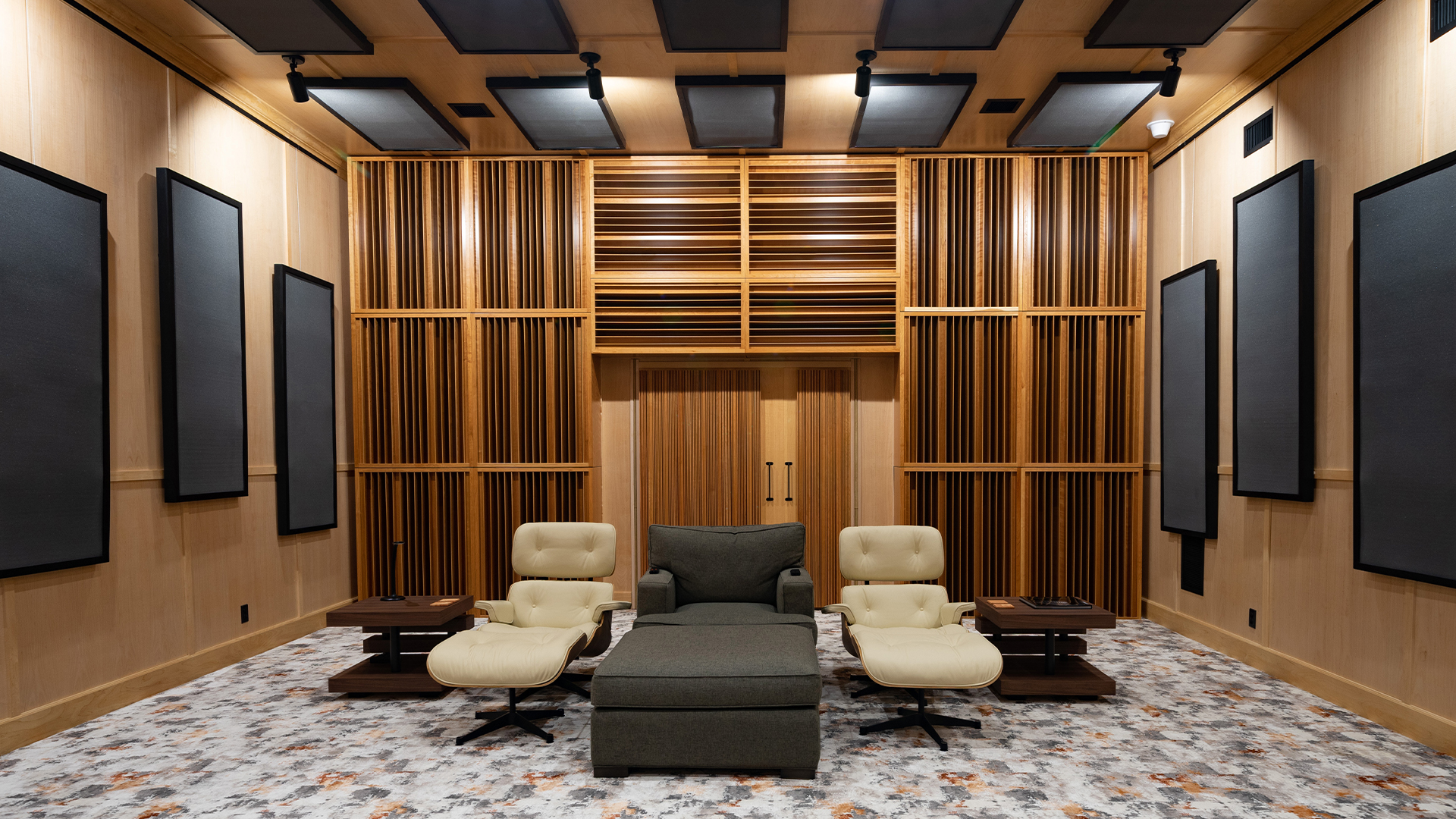 How To Set Up A Listening Room