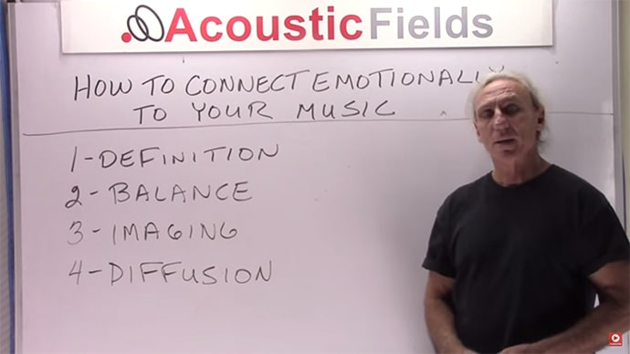 How To Connect Emotionally To Your Music